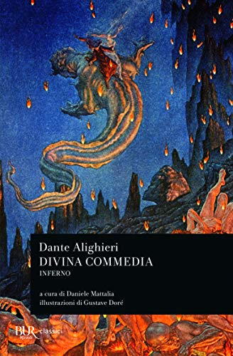 La Divina Commedia. Inferno (Classici)