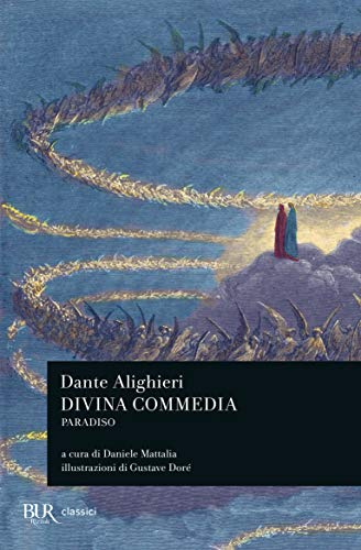 9788817120333: La Divina Commedia. Paradiso (Classici)