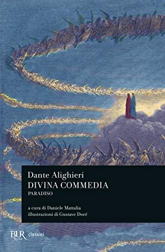 9788817120333: La Divina Comedia