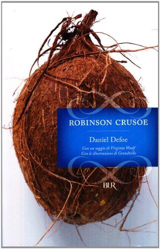 Robinson Crusoe.: Defoe,Daniel.
