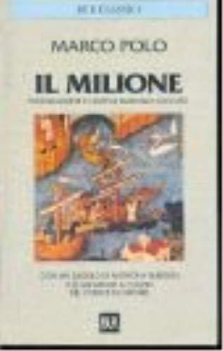 Il Milione: Polo, Marco