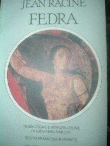 9788817124973: Fedra (Classici)