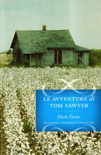 Le avventure di Tom Sawyer (8817126713) by Mark Twain
