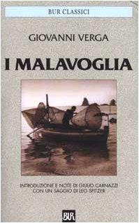 9788817127721: I Malavoglia
