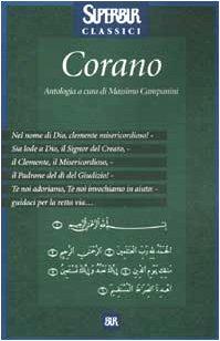 9788817128308: Il Corano (Superbur classici)