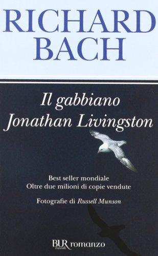 9788817131629: Il Gabbiano Jonathan Livingston (Italian Edition)