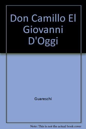9788817132794: Don Camillo El Giovanni D'Oggi (Italian Edition)