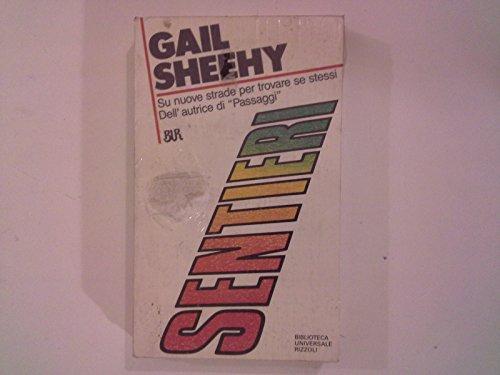 Sentieri.: Sheehy, Gail