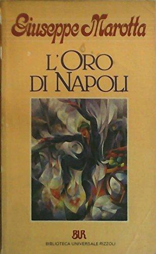 9788817136808: L'Oro di Napoli
