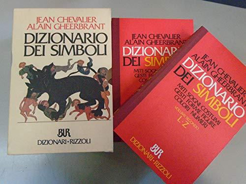 9788817145077: Dizionario Dei Simboli (Italian Edition)