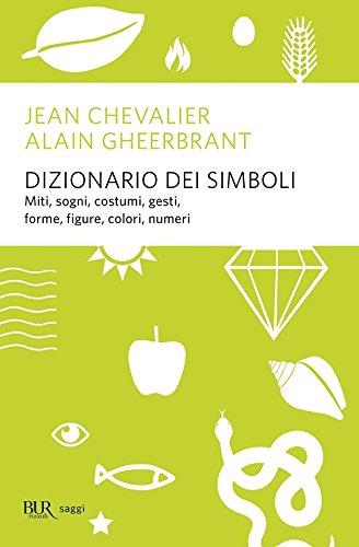 9788817146333: Dizionario dei simboli