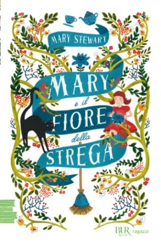 9788817146739: Mary e il fiore della strega