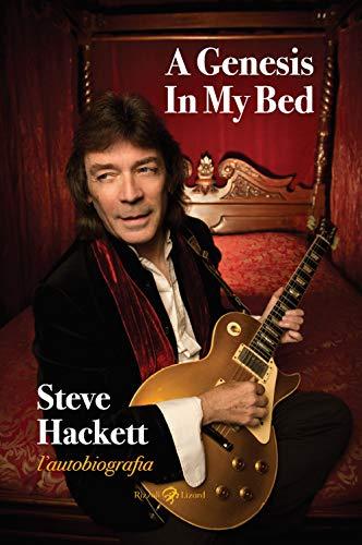 9788817148863: A Genesis in my bed. L'autobiografia