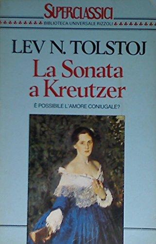 9788817151191: La sonata a Kreutzer