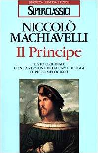 9788817151443: Il principe (Superclassici)