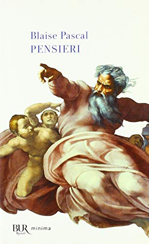 9788817153058: Pensieri (Superbur classici)