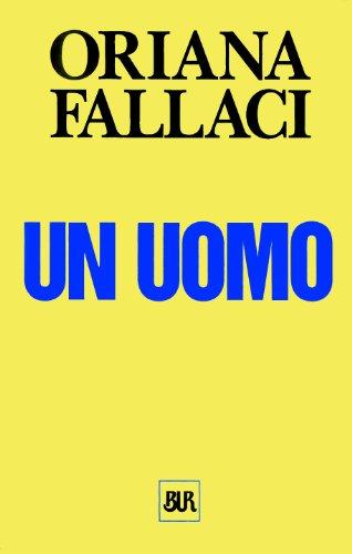 9788817153775: Un Uomo (Italian Edition)