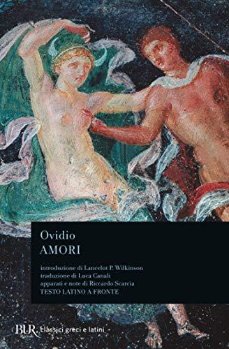 Amori - Ovidio, P. Nasone