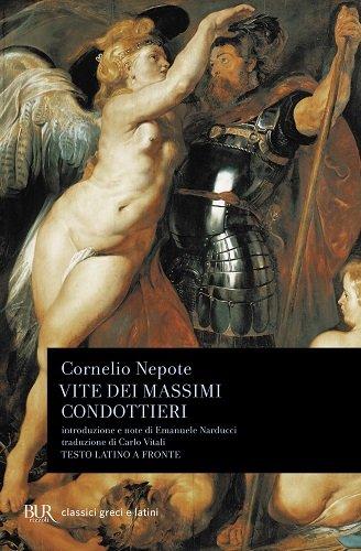 Vite Dei Massimi Condottieri: n/a