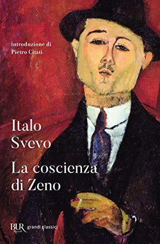 La coscienza di Zeno (Classici): Italo Svevo