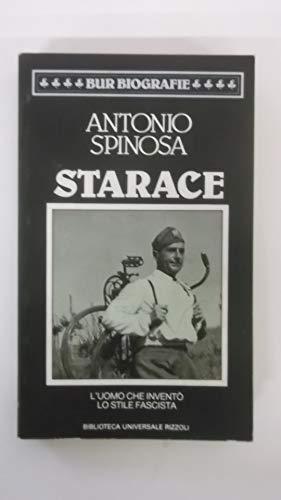 Starace (Biografie italiane): Spinosa, Antonio