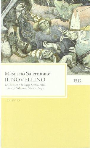 9788817167710: Il novellino (Classici)