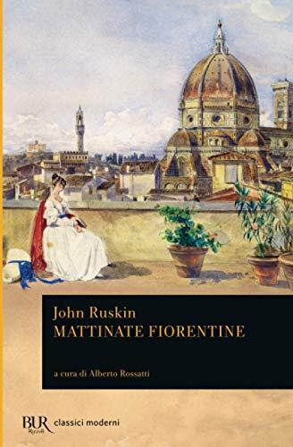 9788817168175: Mattinate fiorentine