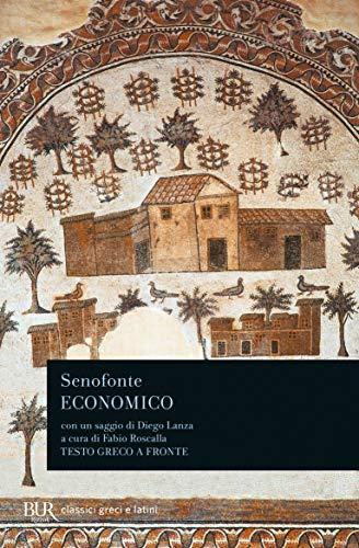 Economico - Senofonte