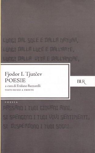 9788817169134: Poesie (Classici)