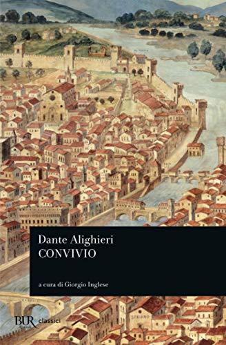9788817169172: Convivio (Italian Edition)