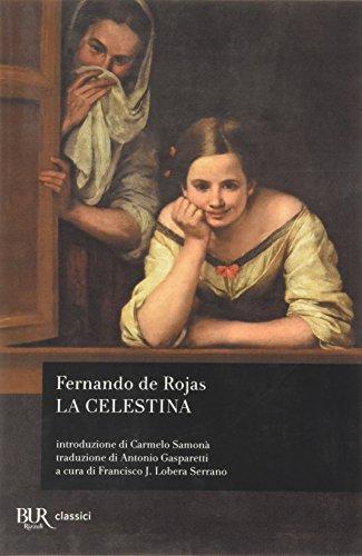 9788817169875: La celestina (Teatro)