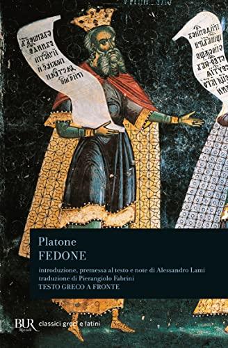 9788817171311: Fedone (Classici greci e latini)