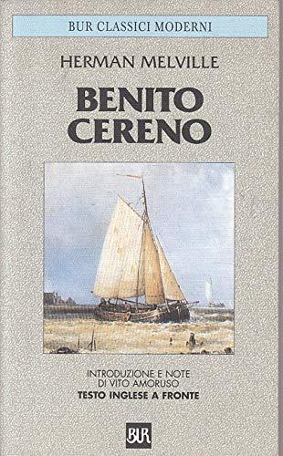 Benito Cereno (Bur classici): Herman Melville