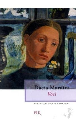 voices by dacia maraini book
