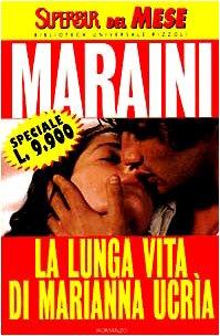 9788817210065: La lunga vita di Marianna Ucria (Superbur)