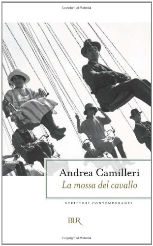 9788817251891: Mossa Del Cavallo (Italian Edition)