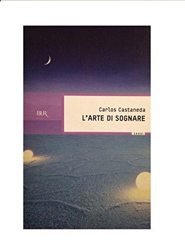 9788817258920: L'Arte DI Sognare (Italian Edition)