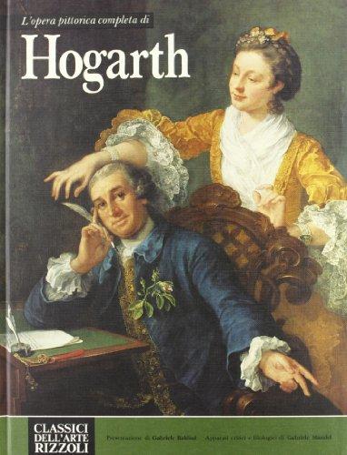 L'opera completa di William Hogarth pittore.: Mandel,Gabriele.