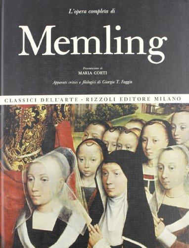9788817273275: Memling