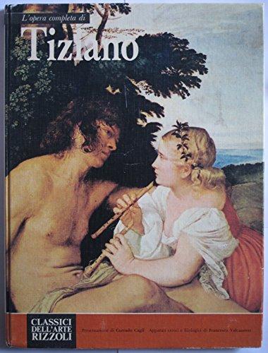 L'Opera Completa Di Tiziano