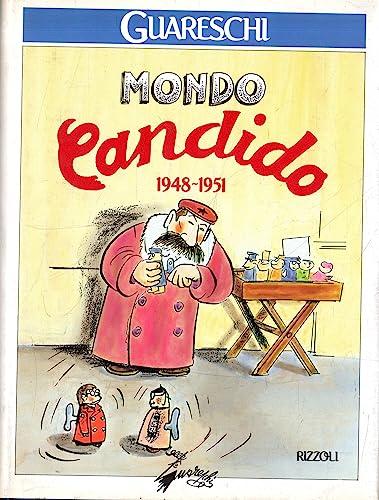Mondo Candido (1946-1948): Guareschi, Giovanni