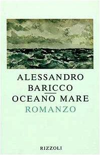 9788817660433: Oceano mare (Italian Edition)