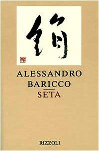 9788817660594: Seta (Scala italiani)