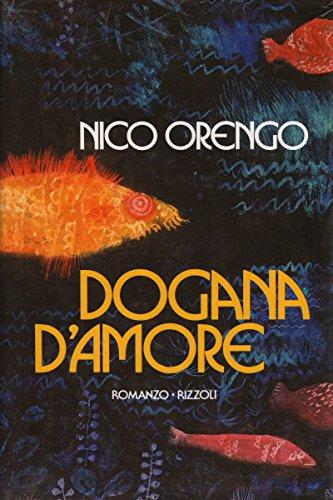 9788817664806: Dogana d'amore