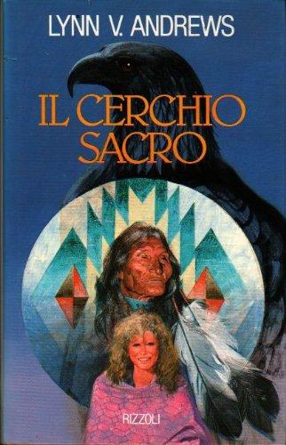 9788817670159: Il cerchio sacro (Scala stranieri)