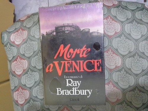 9788817671859: Morte a Venice