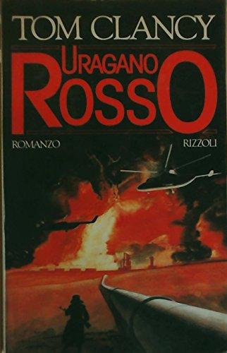 9788817672764: Uragano rosso (Scala stranieri)