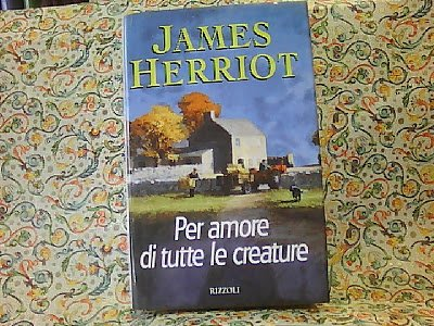 Per Amore DI Tutte Le Creature (Italian Edition) (8817674362) by James Herriot