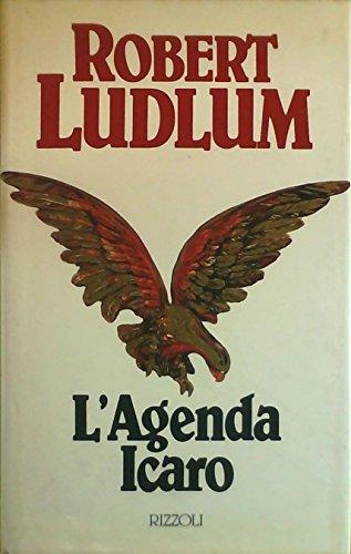 L' Agenda Icaro.: LUDLUM Robert -