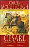 9788817679992: Cesare. Il genio e la passione